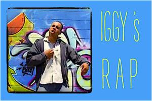 """SEPTEMBRE :      un rap   ...garanti """"100% ignatien"""""""