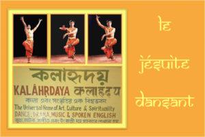 FÉVRIER : du bharatanatyam pour Kolkata